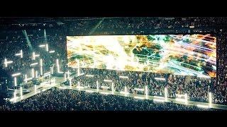 U2 - Vancouver - full concert best quality audio 2015