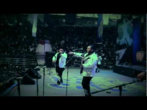 SIEMPRE ALERTA - Los Buchones De Culiacan 2012