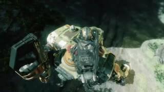 Titanfall 2 BT embark animations thumbnail