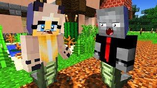 WIR VERSTECKEN UNS ALS SCHLANGEN! ✿ Minecraft [Deutsch/HD]