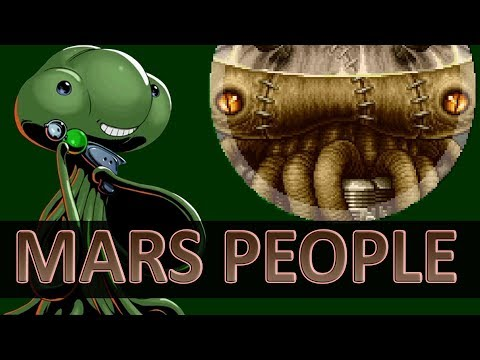 MSA ONLINE | MARS PEOPLE OFFICER(COO) & HIS FRIENDS [100% real NO fake] (2vs2)