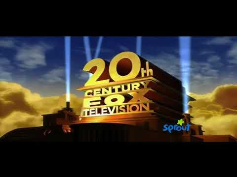 Treehouse/Clockwork Zoo/DHX Media/20th Century Fox Television/Paramount Television