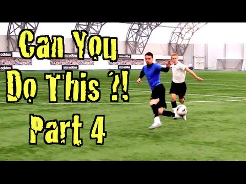 Learn Amazing Soccer Tricks: ''Guidetti Flick Up'' Skill ...