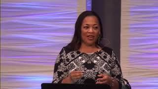 "Saundra Dalton-Smith M.D.: ""Empowerment Presentation on Overcoming Fear"""