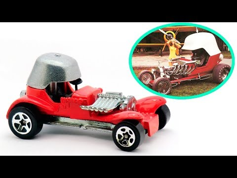 THE RAREST HOT WHEELS In The World