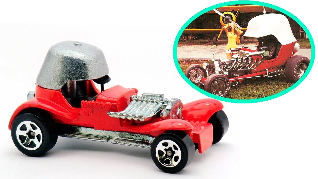 THE RAREST HOT WHEELS In The World - YouTube