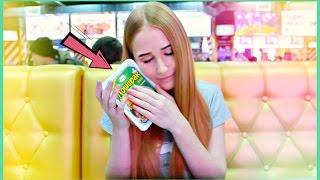 Новый клип Грибы-Тает Лёд