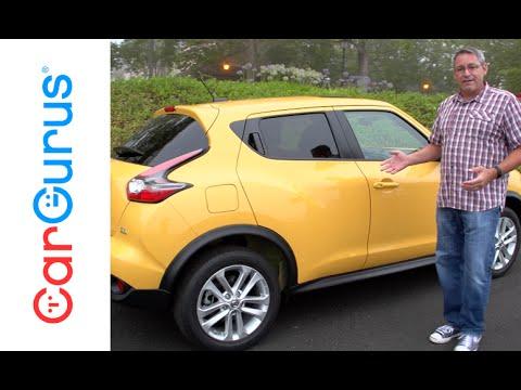 2015 Nissan Juke - Overview - CarGurus