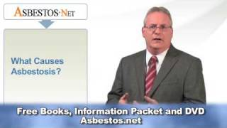 What Causes Asbestosis? | Asbestos.net