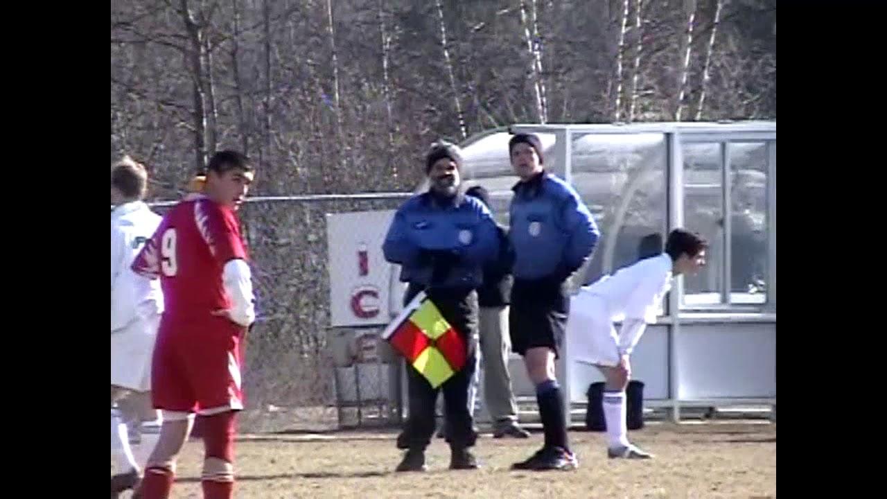 Chazy - Fort Ann Boys D Regional  11-13-04