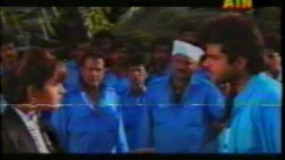 Some Never-Before-Seen Footage From `Laadla' With Divya Bharati