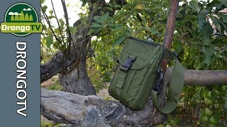 "Обзор сумки ""Urbankit"" от компании Сплав"