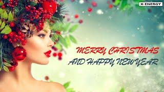 Energy TV Christmas Mega Mix Non Stop [1 Hour Mix]