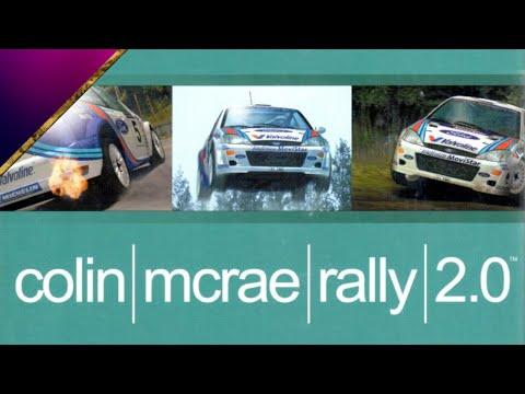 Colin Mcrae Rally 2.0 - Episodi 2 (PC)