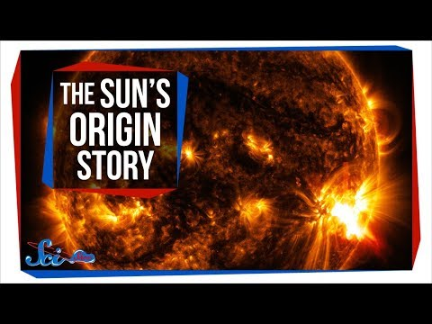 We Don't Actually Know Where the Sun Came From