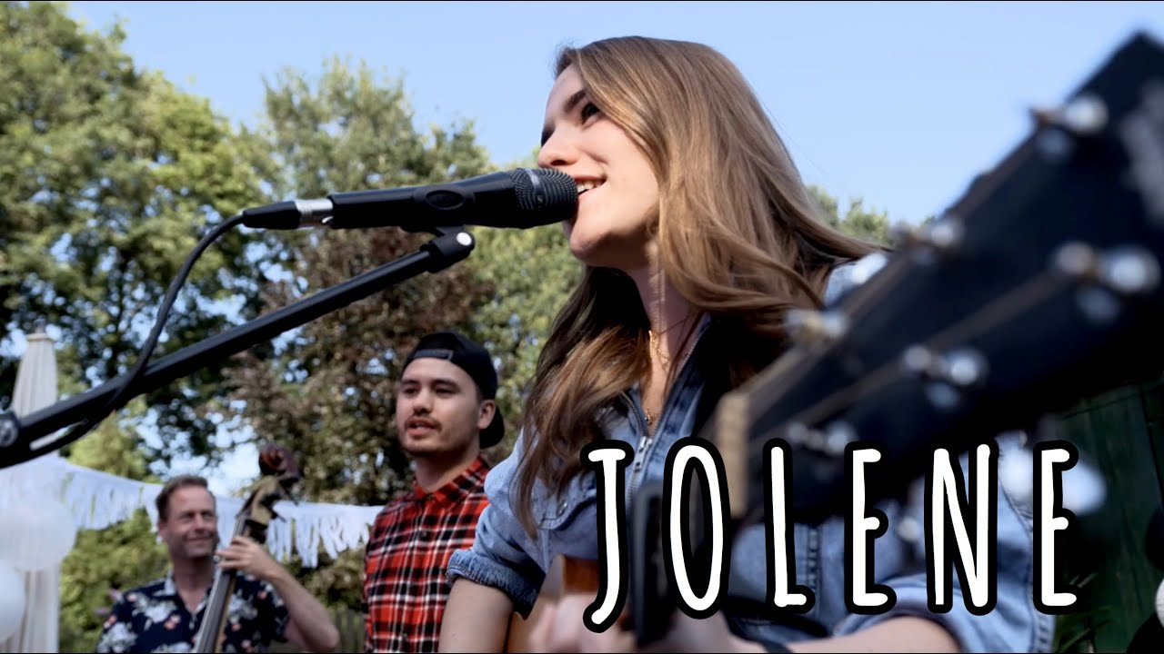 Jolene - Dolly Parton (cover by Gold Collective)