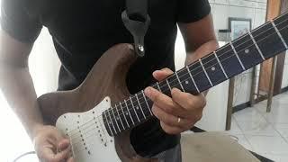 Como fazer uma guitarra chorar .