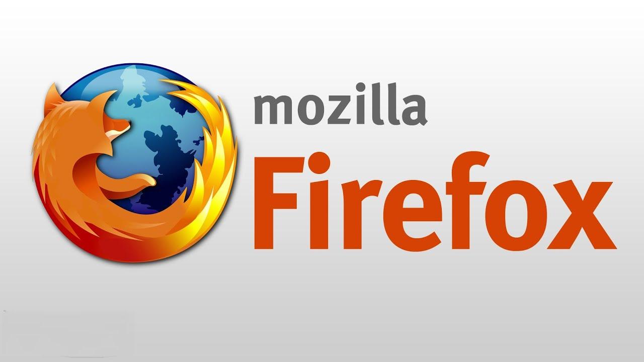 Разработчики Mozzila желают, чтобы будущий логотип для FireFox был выбран именно пользователями