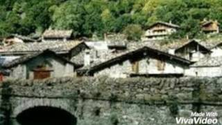 Bonneval sur arc (le vieux village)