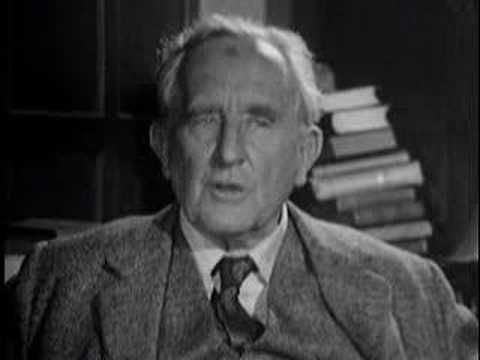 video JRR Tolkien