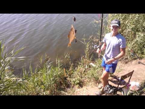 Что нужно для рыбалки на реке кубань