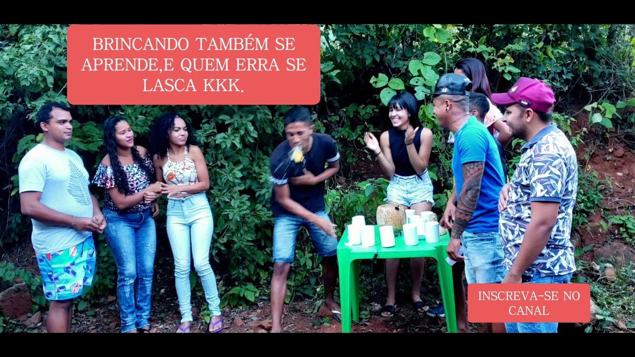 BRINCANDO TAMBÉM SE APRENDE,FABINHO O FILHO DO SERTÃO