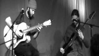 Tim McMillan & Brad Lewis - Andean Tetris Killer