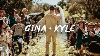 Gina + Kyle