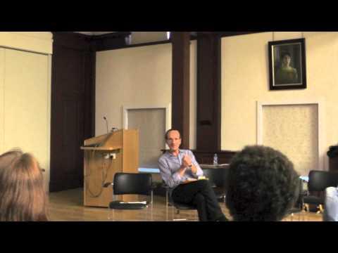 Seminar: The Resistible Rise of Arturo Ui