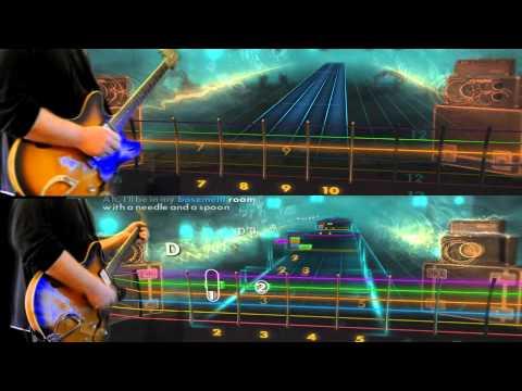 Rocksmith 2014 Custom - The Rolling Stones Dead Flowers (Lead & Rhythm)