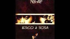 NAS & AZ ESCO & SOSA (MIXTAPE)