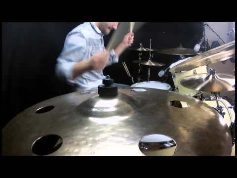 Jeremy Davis -  Don't by Ed Sheeran - Drum Cover