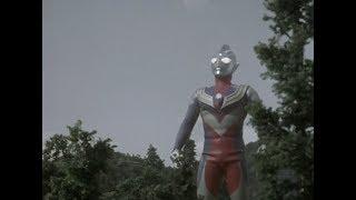 Ultraman Tiga 16 - El Regreso del Demonio (Español Latino)