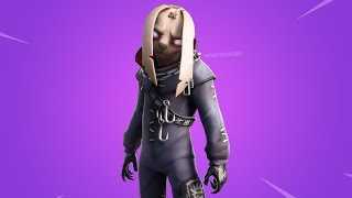 NEW SKIN LIEBRE CREPUSCULAR FORTNITE ! FLOTATED IMANTED PART IN PICO POLAR !