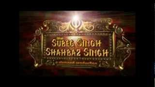 Bhai Subeg Singh Shahbaz Singh Vashi Premiere