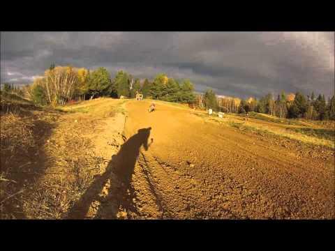 Adrian Mayo Motocross