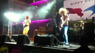 Biffy Clyro - The Joke's On Us [Live] | Mallorca Rocks Hotel