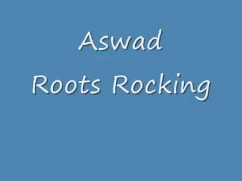 Aswad Roots Rocking