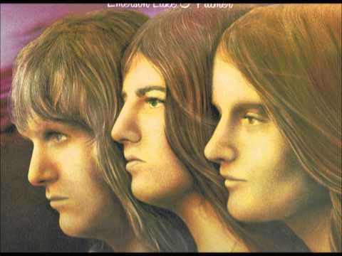 From the Beginning - Emerson, Lake & Palmer