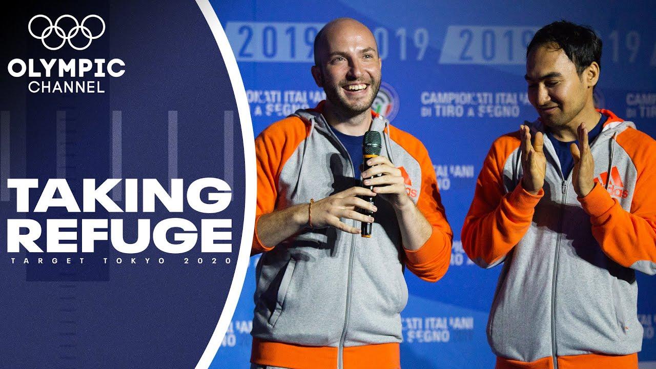 Taking Refuge   Taking Refuge Episode 4