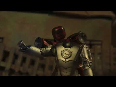 OFF THE GRID Stikbot The Movie 2