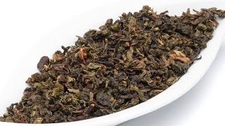 Mystery of the Monk (China Oolong Tea) - Rivertea Videos