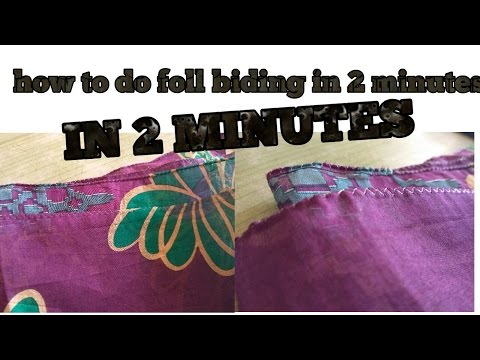 How to do piko biding in 2 minutes