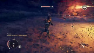 Mad max gameplay walkthrough final boss and side mission