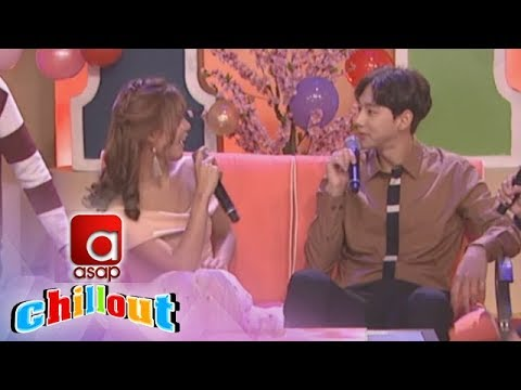 ASAP Chillout: 'Translation Game' with Devon and Joo Hyung