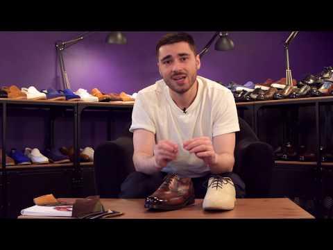 Почему вредно покупать обувь в магазине?