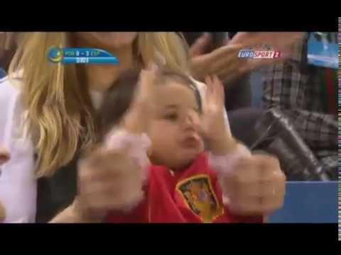 Watch online Futsal Final 2018 Spain Portugal - Live Stream - YouTube 591ec61cf20f3