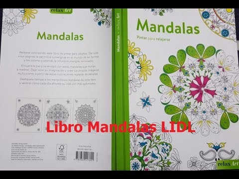 El xito de los libros de pintar para adultos by cnn chile - Libros para relajarse ...
