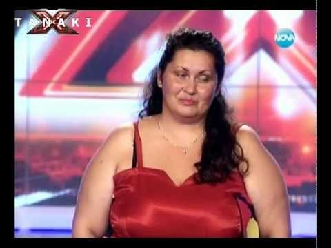 X-Factor Bulgaria - The new Ken Lee - They don't care about us