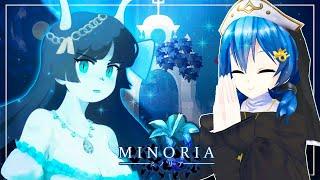 Nun Cosplay Debut【Minoria】